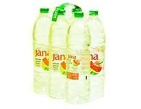 Jana prírodná minerálna voda jahoda guava 6x1,5 l PET