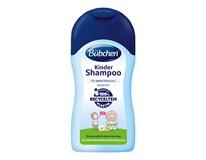 Bübchen Baby šampón na vlasy 1x400 ml