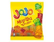 Jojo Medvedíky cukríky 1x400 g
