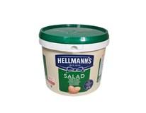 Hellmann´s Majonéza salad chlad. 1x5 kg
