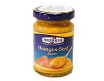Horčicová omáčka pomarančová k lososovi 1x85 ml