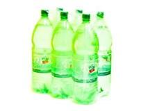 Baldovská minerálna voda jemne sýtená 6x2 l PET