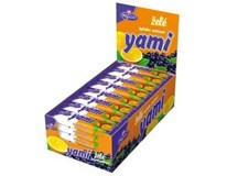 Figaro Yami želé tyčinka s pomarančovou kôrou 40x25 g
