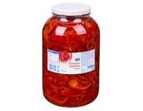 ARO Paprika červená rezy 1x3500 g
