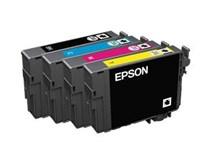 Cartridge T1801 black Epson 1ks