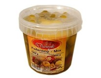 Feferóny + baranie rohy mix 1x1 kg