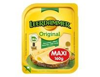 Leerdammer Original plátky 45% chlad. 1x160 g