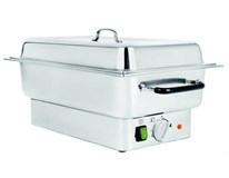 Chafing Dish GCD 1016 1600W 0-90° Metro Professional 1ks