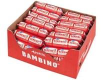 Apetito Bambino tavený syr 51% chlad. 48x100 g nebalený kartón