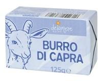 Delamere Kozie maslo 80% soľ Burro di Capra chlad. 1x125 g