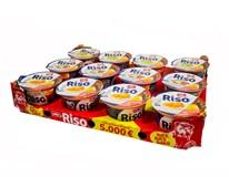 Müller Riso ryžový dezert mix (pistácia, karamel, oriešok) chlad. 12x200 g