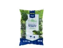 Metro Chef Brokolica 40/60 mraz. 1x2,25 kg