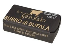 Burro di Bufala maslo 82% chlad. 1x125 g
