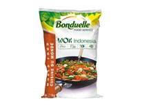Bonduelle Wok indická zeleninová zmes mraz. 1x2,5 kg