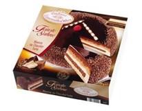 Cappenrath&Weise Mousse čokoládová torta mraz. 1x1200 g