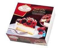Cappenrath&Weise Torta s lesným ovocím mraz. 1x1200 g