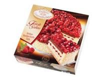 Cappenrath&Weise Malinovo-smotanová torta mraz. 1x1800 g