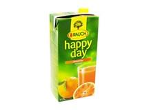 Happy Day nektár červený pomaranč 30% 1x2 l