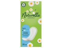 Naturella normal slip dámske vložky 1x20 ks