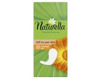 Naturella calendula slip dámske vložky 1x20 ks