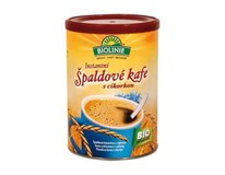 Biolinie instantná špaldová kávovina 1x100 g