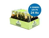 St. Nicolaus Klasik Fernet citrus 27% 1x40 ml (min. obj. 24 ks)