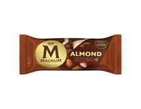 Algida Magnum Almond nanuk mraz. 20x120 ml
