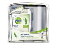 Dettol Aloe Vera bezdotykový dávkovač mydla 1x250 ml