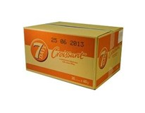 7 Days croissant kakao 30x60 g