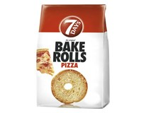 7 Days Bake Rolls pizza 1x80 g