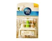 Ambi Pur 3vol soft white náhradná náplň 1x20 ml