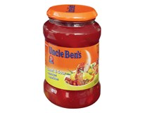 Uncle Bens sweet&sour ananás omáčka 1x400 g