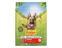 Friskies dog active 1x3 kg