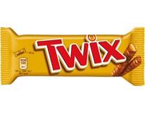 Twix sušienka s karamelom v ml. čokoláde 30x50 g