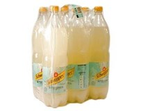 Schweppes bitter lemon limonáda 6x1,5 l PET