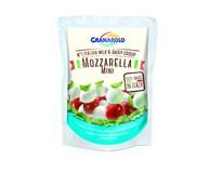 Granarolo mozzarella mini 1x125 g