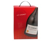 J.P.Chenet Cabernet Syrah 1x3 l bag in box