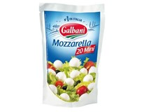 Galbani Mozzarella mini chlad. 1x150 g