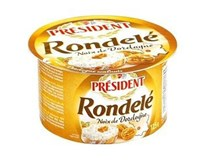 Président Rondele orechy chlad. 1x100 g