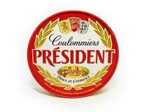 Président Colummiers syr s bielou plesňou na povrchu chlad. 1x350 g