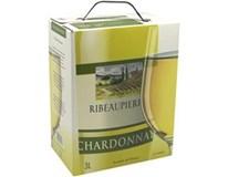 Ribeaupierre Chardonnay 1x3 l bag in box