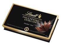 Lindt Tenké plátky z horkej čokolády 1x125 g