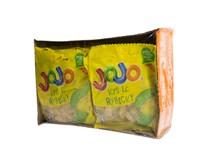 Jojo Kyslé rybičky cukríky 12x80 g