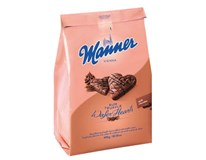 Manner rum hearts wafers 1x300 g