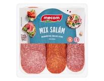 Mecom Mix trvanlivých salám plátky chlad.  1x300 g