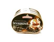Hamé Oškvarková pomazánka chlad. 4x150 g