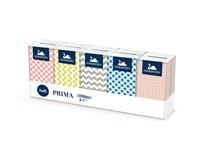 Harmony prima papierové vreckovky soft 10x10 ks