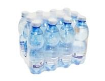 Baldovská minerálna voda sýtená 12x500 ml PET