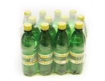 Baldovská minerálna voda citrón 12x500 ml PET