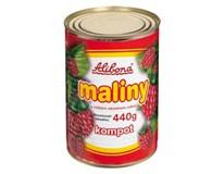 Alibona Maliny 1x440 g
